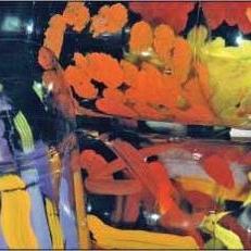"""""""Pentecost Chandelier,"""" Liturgical Art Workshop. Cally Curtis, Artist"""